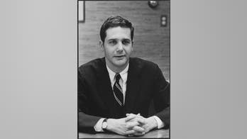 Watergate conspirator Jeb Stuart Magruder's final lie