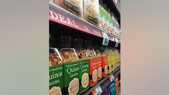 Quinoa's Growing Popularity Sparks Battle Between U.S. Researchers, Bolivian Farmers