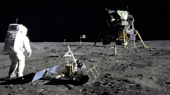 Making a moon base: Why now is the time
