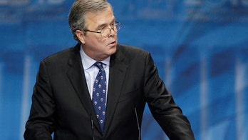 Does Jeb Bush realize Common Core threatens school choice concept?