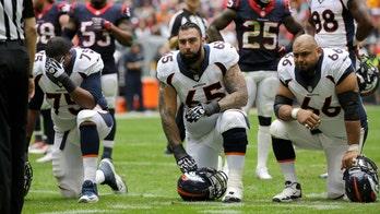 Broncos' Louis Vasquez is living his dream