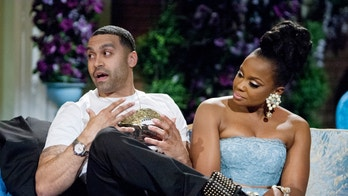 Former 'Real Housewives of Atlanta' star Apollo Nida released from prison