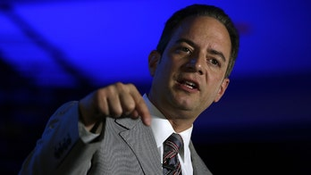 Reince Priebus reacts to Wis. Dems' rule-change try following Trump recount filing: 'You can't make this up!'