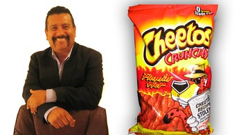 Our American Dream: The Janitor Who Invented Flamin' Hot Cheetos