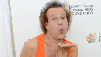 Richard Simmons' YouTube channel returns to help people stay fit during coronavirus quarantine