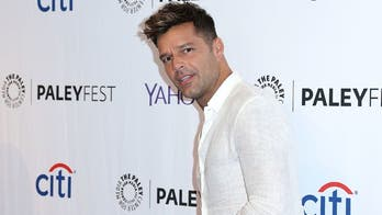 Ricky Martin is going back to his boy-band roots with 'La Banda'