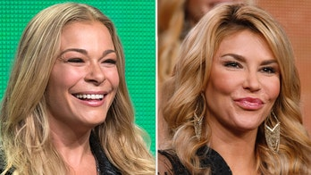 Brandi Glanville ends her feud with LeAnn Rimes: 'If you can't beat them, join them'