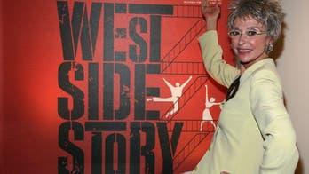 Hispanic Heritage Month: Rita Moreno, Celebrating 75 Years in Show Biz