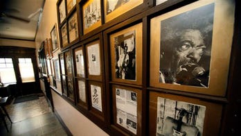 Former Miss. Hospital Turned Hotel Offers Authentic Blues Experience
