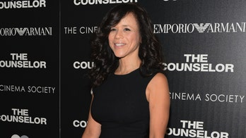 Rosie Perez Wants Memoir About Tough Life To Be A Source Of Inspiration