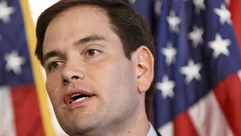 Sen. Marco Rubio: Here鈥檚 what Congress should do to help small businesses and entrepreneurs succeed
