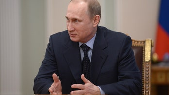 Putin's world: The view from Moscow