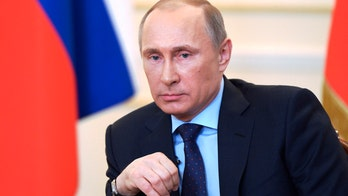 Putin must understand Ukraine actions will bring painful isolation