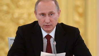 US must fight Putin's power grab with soft power of energy politics