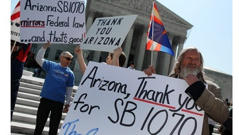 Dan Stein: Immigration Decision a Victory for Arizona - But it Has its Pitfalls