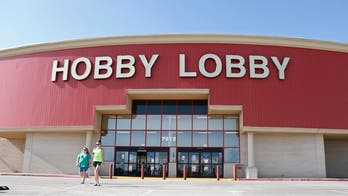 Hobby Lobby case: Religious freedom's worth more than $35