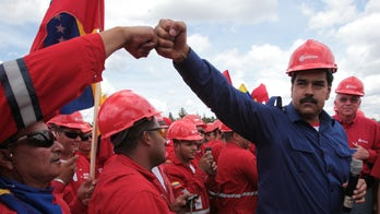 Capriles Gathers Momentum In Venezuela; Is Maduro Headed for a Loss?