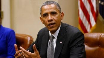 Daniel Garza: Cloudy With Little Chance of Leadership in Washington