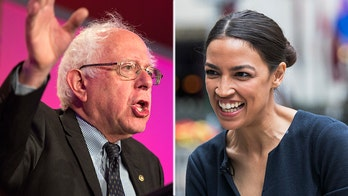 When will Democrats wake up and resist the socialists' scheme to take over their party?