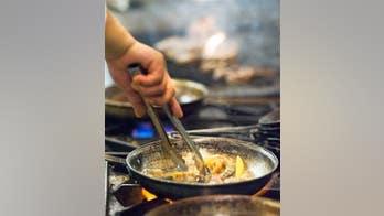 Science reveals secret of Indian cuisine
