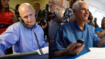 Florida Governor's Race This Year Comes Down To The Hispanic Vote, Analysts Say