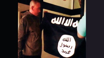 US soldier pleads guilty to trying to help ISIS