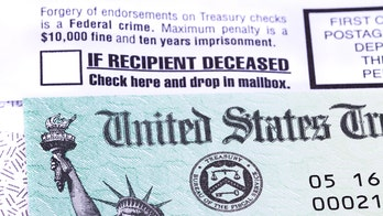 Dead? No problem - your check is in the mail