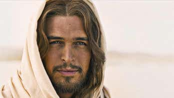 Sexy Jesus? Why we keep making movies about the Son of God