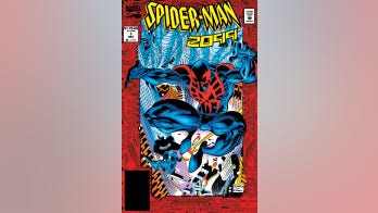 Remembering the First – and Forgotten – Latino Spider-Man