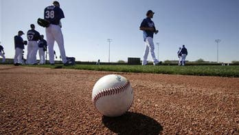 Spring Training Special: Gadgets for Baseball Fans