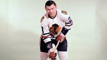 Chicago Blackhawks legend Stan Mikita dead at age 78