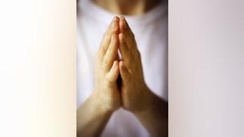 I believe God answers prayer