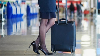 Flight attendant reportedly fired for being 1 pound 'overweight' loses court case
