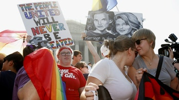 What Same-Sex marriage decisions tell us about America, Constitution