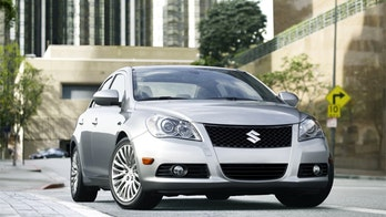 Suzuki Looks To Expand in Face of Declining Sales