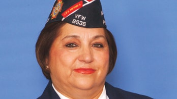 First Female State Commander Elected In Texas