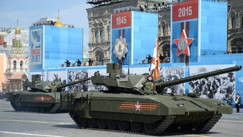 Could Army AI identify new, unknown Russian and Chinese tanks? Maybe soon