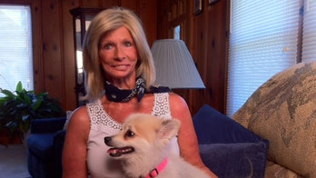 Iconic anti-smoking advocate Terrie Hall dies