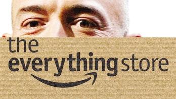 Amazon.com's secret website: relentless.com