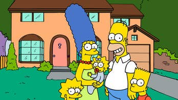 'The Simpsons' turns 30 -- a big milestone for Gen X and America