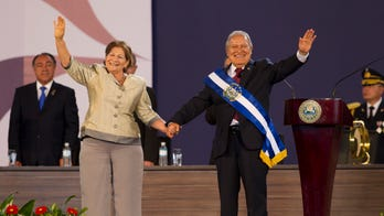 Opinion: The U.S. Should Extend A Hand To El Salvador's New President