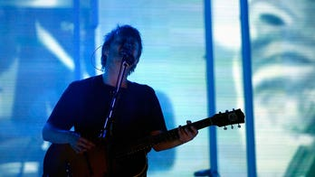 Radiohead, Red Hot Chili Peppers members form Atoms for Peace and record album
