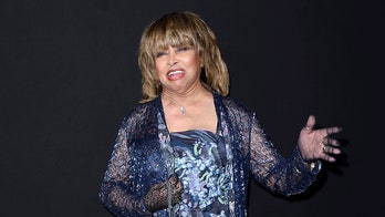 Tina Turner speaks out on son Craig's tragic suicide: 'I was shocked'