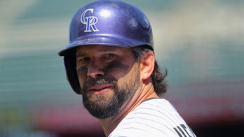 MLB great Todd Helton gets 2 days in jail over 2019 DUI arrest: report