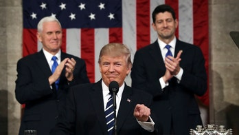 Four big takeaways (and four shocking surprises) from Trump's speech