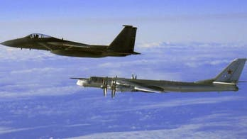 Cold War bomber technology still playing key role