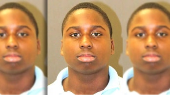 14-year-old charged in rape, murder of 83-year-old neighbor