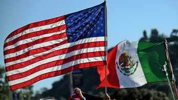 Mexico formulates plan to deal with success of Trump presidential campaign