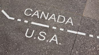 Refugees continue to cross from US to Canada in unprecedented numbers