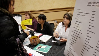 Latinos See Rise in Poverty & Unemployment